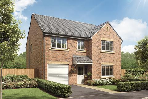 4 bedroom detached house for sale - Plot 5, The Harley at Warren Park, Bawtry Road, Bessacarr DN4