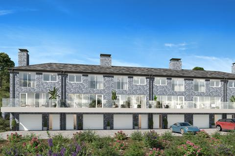 3 bedroom terraced house for sale - Bovisand Harbour, South Hams, Devon