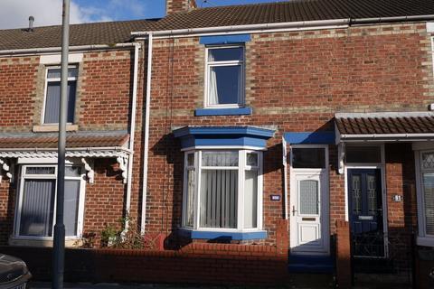 2 bedroom terraced house for sale - Byerley Road Shildon