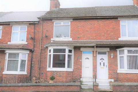 2 bedroom end of terrace house for sale - Byerley Road Shildon