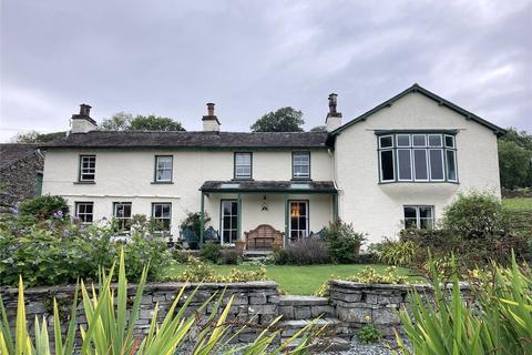 5 bedroom detached house to rent - Near Sawrey, Ambleside, Cumbria, LA22