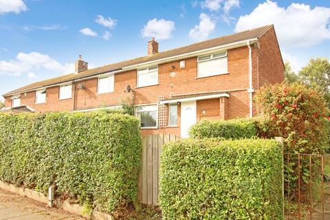 3 bedroom end of terrace house for sale - Prudhoe, Northumberland