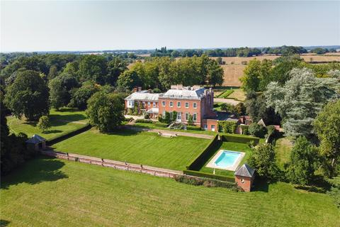 7 bedroom detached house for sale - Moor Place, Much Hadham, Hertfordshire, SG10