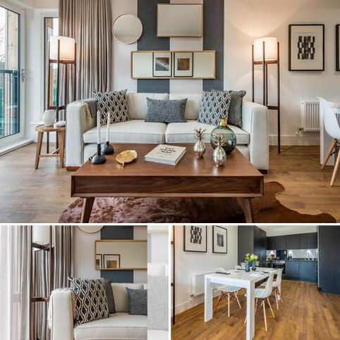 2 bedroom flat for sale - Rosebank SO at Rosebank, Rosebank Way W3