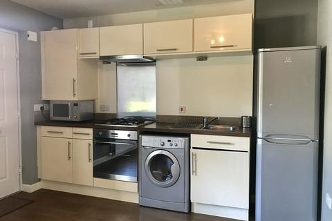 2 bedroom terraced house to rent - Bellfield View, AB15
