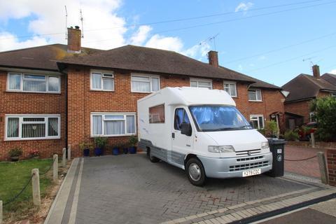 3 bedroom terraced house for sale - Manning Road, Littlehampton
