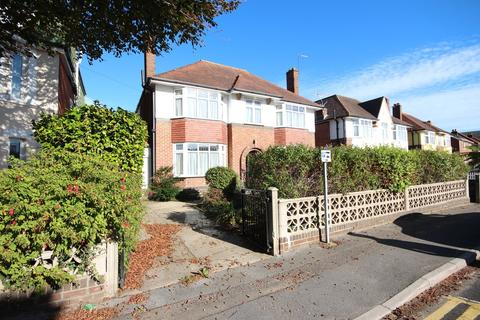 4 bedroom detached house for sale - Grosvenor Gardens, Boscombe, Bournemouth