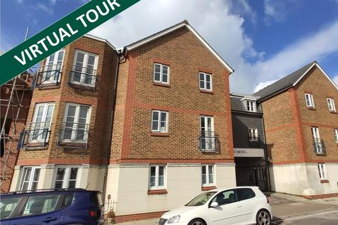 3 bedroom apartment to rent - EXMOUTH ROAD, SOUTHSEA, PO5 2RR