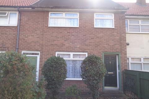 3 bedroom terraced house for sale - Warneford Gardens, Hull