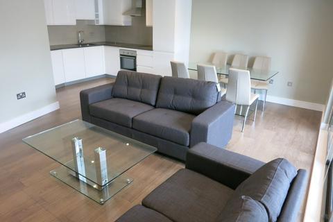 1 bedroom apartment to rent - 2 REGENTS COURT, 2 Dowsette Road