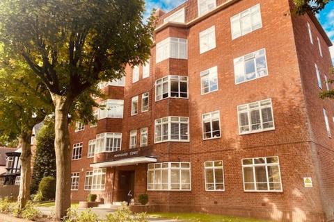 1 bedroom apartment to rent - Moorland Court