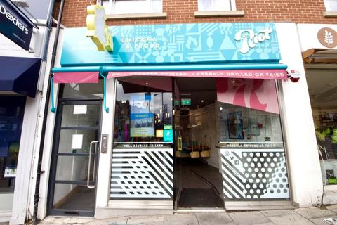 Retail property (high street) to rent - St. Johns Road, Battersea Rise