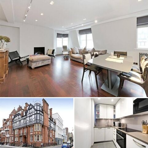 2 bedroom apartment to rent - Hans Crescent, London, SW1X