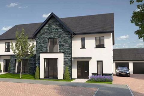 4 bedroom detached house for sale - Plot 43, Cottrell Gardens, Sycamore Cross, Bonvilston, Vale of Glamorgan, CF5 6TR