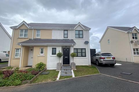 3 bedroom semi-detached house for sale - Bangor, Gwynedd