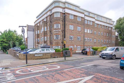 2 bedroom apartment for sale - Dorchester Court, Colney Hatch Lane, London, N10