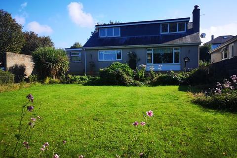3 bedroom detached bungalow for sale - Caernarfon, Gwynedd