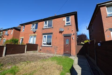 2 bedroom semi-detached house for sale - Gloucester Avenue, Rochdale