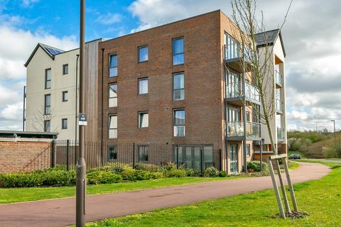 1 bedroom apartment to rent - 5 Larson Close, Oakgrove, Milton Keynes, MK10