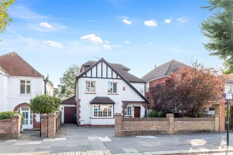 5 bedroom detached house for sale - New Church Road, Hove, BN3