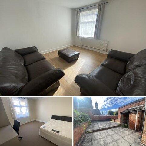 5 bedroom house to rent - Hazel Street, , Leicester