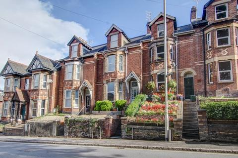 1 bedroom apartment for sale - Topsham Road, Exeter
