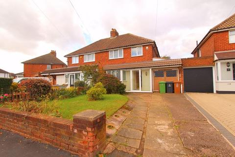 3 bedroom semi-detached house to rent - Stanhope Way, Great Barr