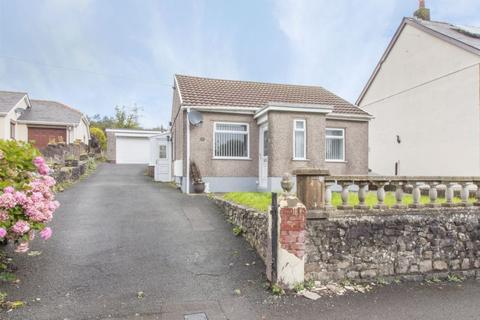 2 bedroom detached bungalow for sale - Nant-Y-Croft, Ebbw Vale - REF#00014996