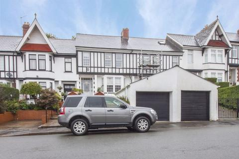 4 bedroom terraced house for sale - Gibbs Road, Newport - REF#00016033