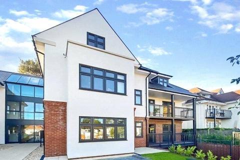 2 bedroom apartment to rent - Penn Hill Avenue, Penn Hill, Poole, Dorset, BH14