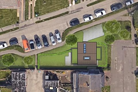 4 bedroom property with land for sale - Land South of Downs Way, East Preston, Littlehampton, West Sussex, BN16 1AA
