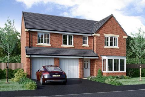 5 bedroom detached house for sale - Plot 59, Roddlesworth at Blackfield Green, Blackfield End Farm, Church Road PR4