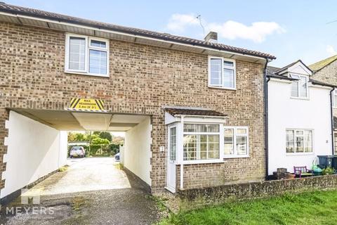 3 bedroom terraced house for sale - Charlmont Cross, Dorchester, DT2