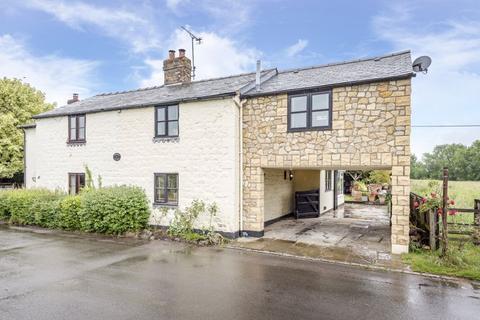 3 bedroom cottage for sale - Bridge Road, Ickford
