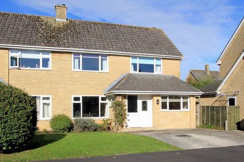 4 bedroom semi-detached house for sale - Winsley