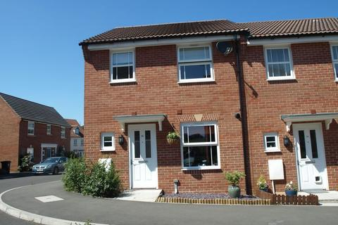 3 bedroom terraced house to rent - Perry Road, Long Ashton, Bristol, BS41 9FE