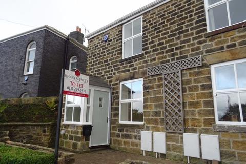 2 bedroom terraced house to rent - Darwin Lane, Ranmoor, S10 5RG