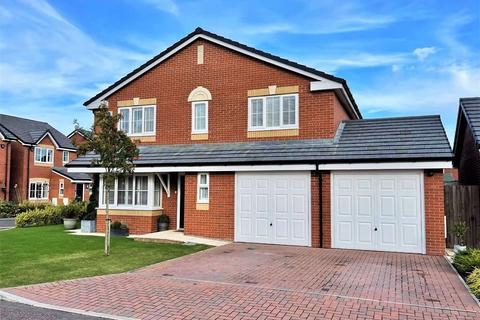 4 bedroom detached house for sale - Candlewood Ave, Redwood Point, Blackpool