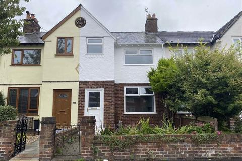 3 bedroom terraced house for sale - Wellington Street, Lytham