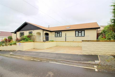 5 bedroom detached bungalow for sale - Crown Road, Kenfig Hill, Bridgend