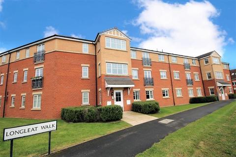 2 bedroom apartment for sale - Longleat Walk, Ingleby Barwick, Stockton-On-Tees