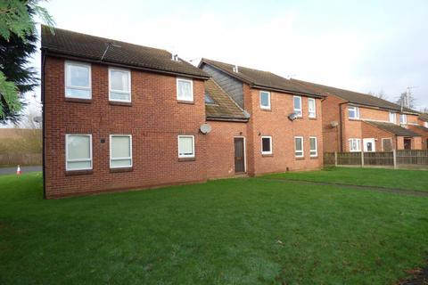 1 bedroom flat to rent - Overdale Close, Long Eaton, NG10 3JJ