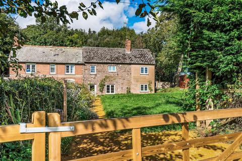 2 bedroom semi-detached house for sale - Rockbeare, Exeter