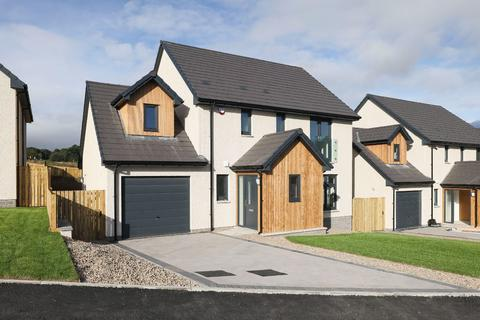 4 bedroom detached house for sale - 6 Golf View, off Old Quarry Road, Ballumbie DD4 0PD