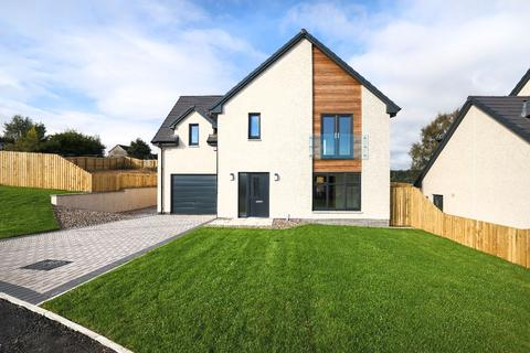 4 bedroom detached house for sale - 4 Golf View, off Old Quarry Road, Ballumbie DD4 0PD