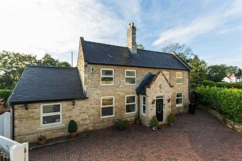 4 bedroom detached house for sale - Wharfe Grange, Wetherby