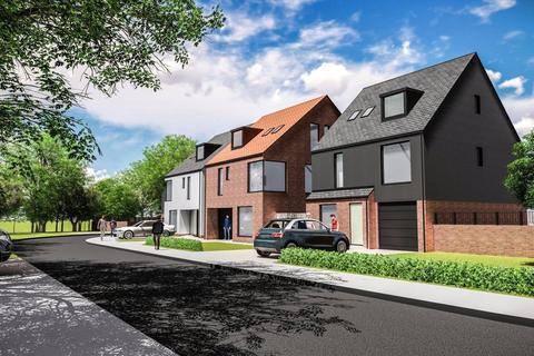 4 bedroom property for sale - Littlethorpe, Peterlee