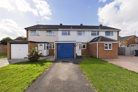 3 bedroom terraced house for sale - Kimberley Close, Longlevens