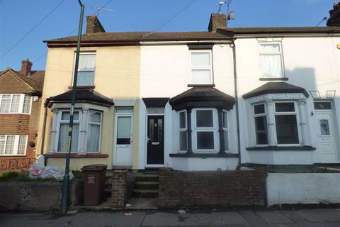 2 bedroom terraced house to rent - Bill Street Road, Frindsbury, Rochester