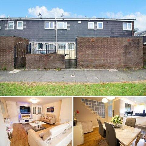 3 bedroom terraced house for sale - Orpington Avenue, Walker, Newcastle Upon Tyne
